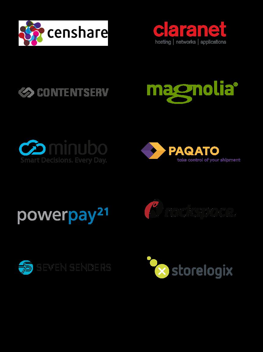 Industry Partner