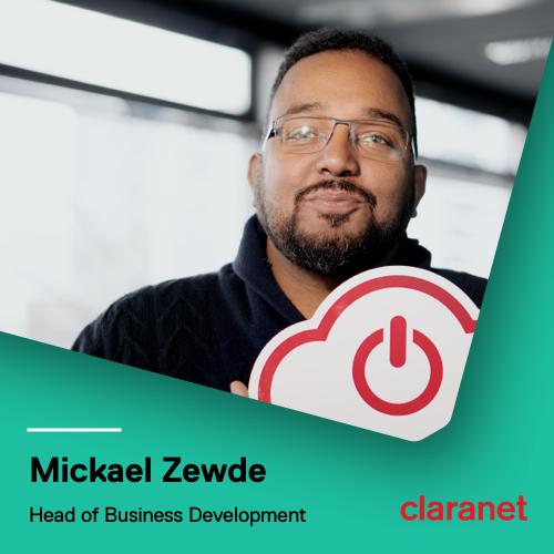 Speaker Overlay_Mickael Zewde